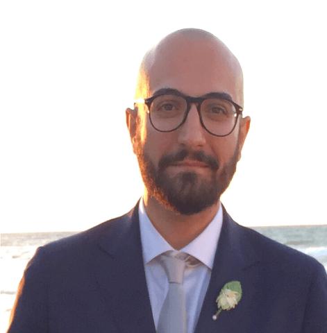 Nicola Gammone Psicologo psicoterapeuta Rete Psicologi Arcobaleno