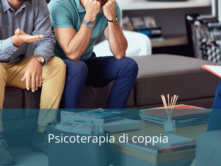 PSICOTERAPIA-COPPIA